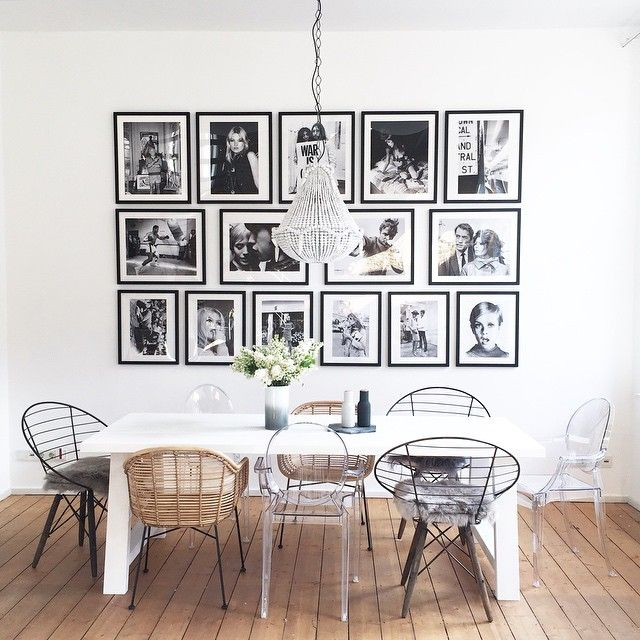 Perfect Dining room @lena_terlutter , This Girls got Style #lenaterlutter
