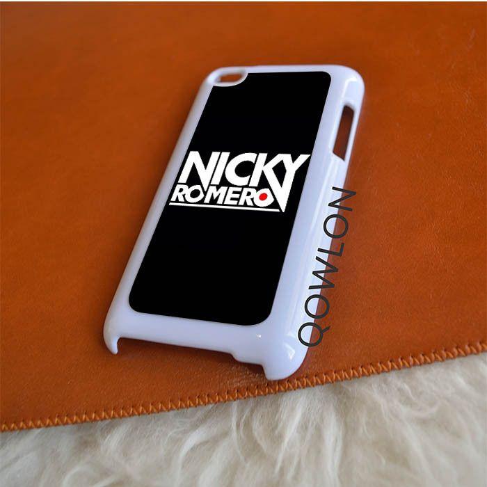 Nicky Romero iPod Touch 4 | 4TH GEN Case