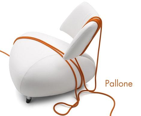 Pallone by Leolux