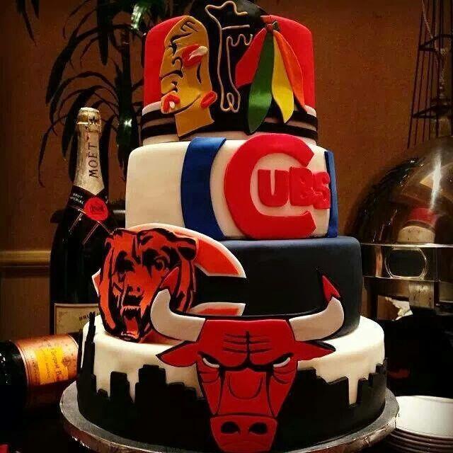 Hawks Cubs Bears Bulls Chicago Pinterest The O Jays