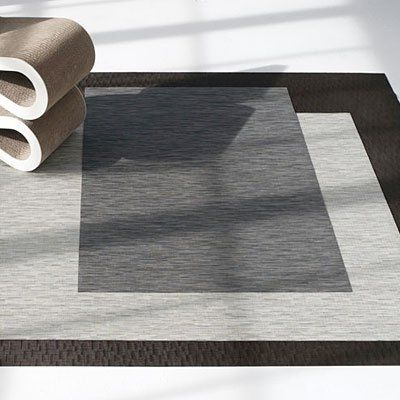 Chilewich Bamboo Floormat 2' x 3' by Chilewich. $125.00. Plynyl® is woven vinyl flooring available in a multitude of colors and textures; it is bonded for high-performance with a flexible commercial grade backing and the Bamboo patterns are sold in four sizes of area mats. Made in USA. For available stock of mats with older heat-sealed edges visit our clearance section.