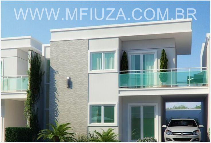 Fachadas de casas duplex simples 800 541 p xeles - Fotos de fachadas de casas rusticas ...