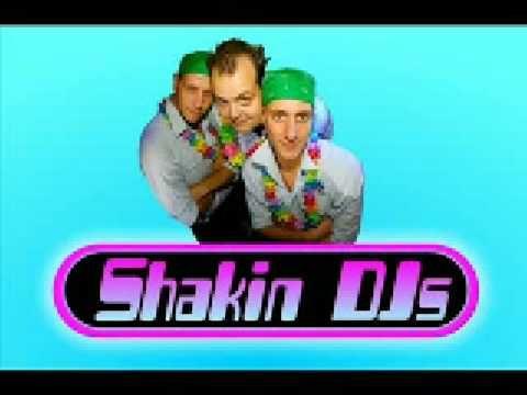 Shakin Djs ft Katja - Parapapa - YouTube