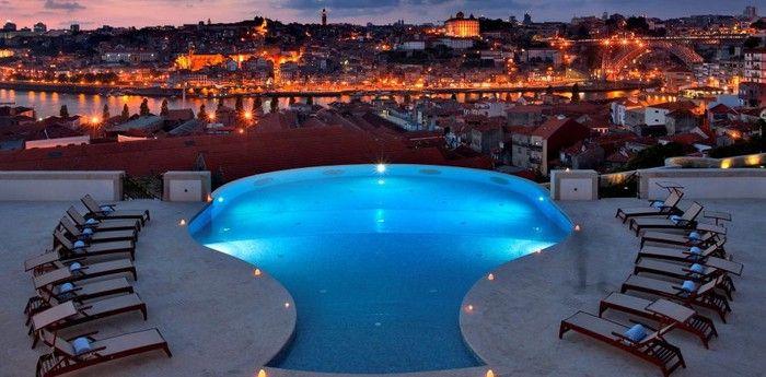 Yeatman Hotel - Portugal