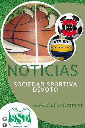 La Agenda Deportiva Verde y Blanca para este fin de semana está en https://goo.gl/Nu1btR
