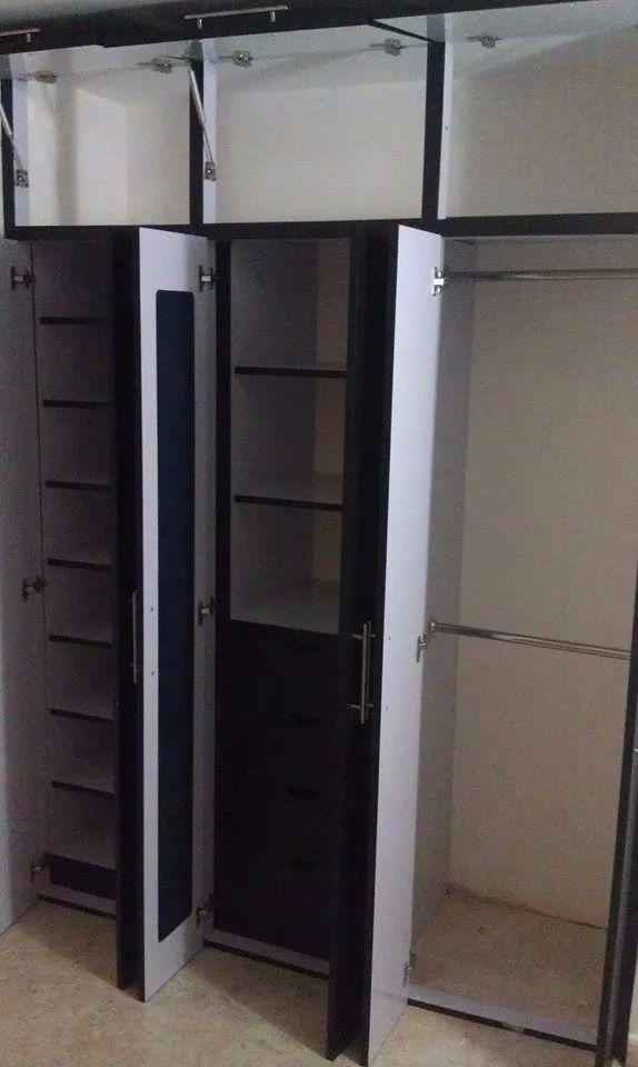 m s de 25 ideas incre bles sobre closets economicos en