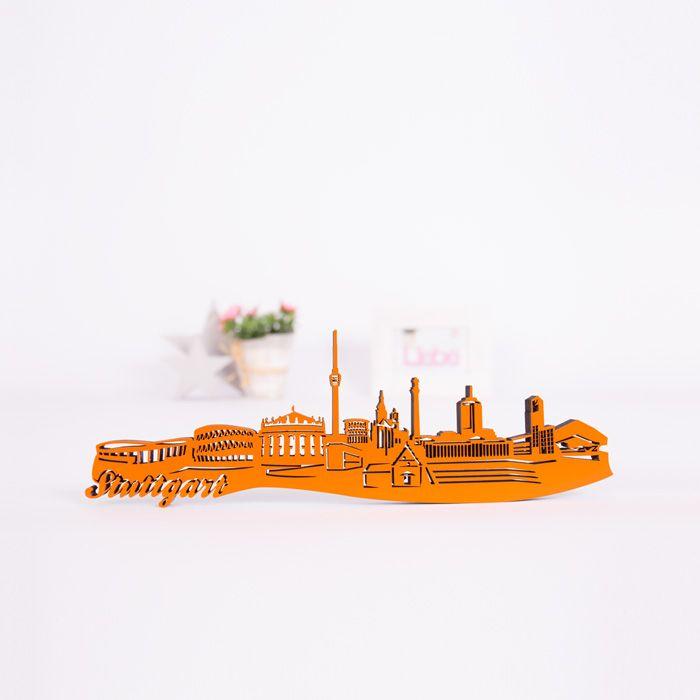10 Besten Skylines Aus Holz In 3D Bilder Auf Pinterest