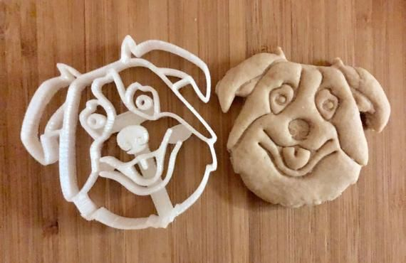 Bernese Mountain Dog Cookies Foodblogs Com Dog Cookies Homemade