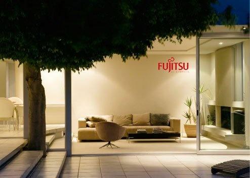 Minimalismo y aire acondicionado de diseño. Aires Acondicionados Fujitsu, línea MultiSplit.