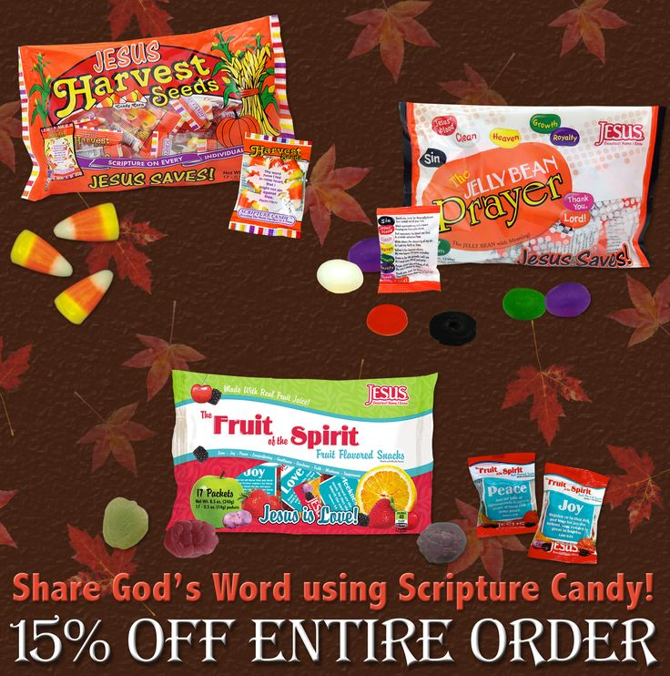 """Looking to stock up on all of your everyday & harvest candy favorites? Take advantage of our early bird special and enjoy 15% off our entire site! You had better hurry, this offer ends 08/29/14! Use Coupon Code: """"EarlyHarvest"""""""
