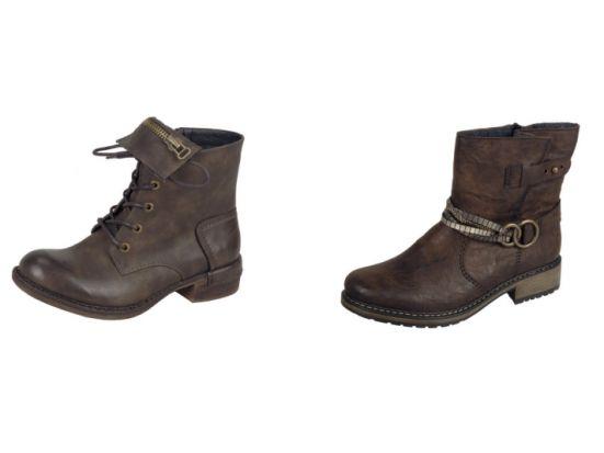Gewinnen Sie ein Schuhpaar aus der Winterkollektion von Rieker | Petra