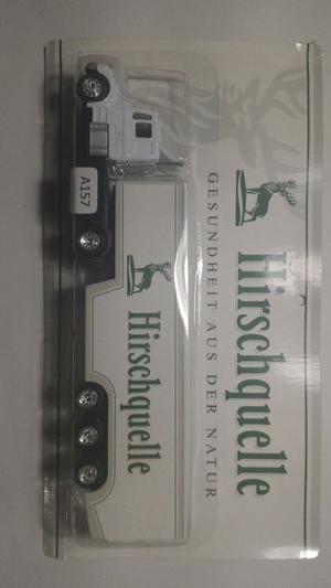 """Worlein GmbH """"Hirschquelle"""""""