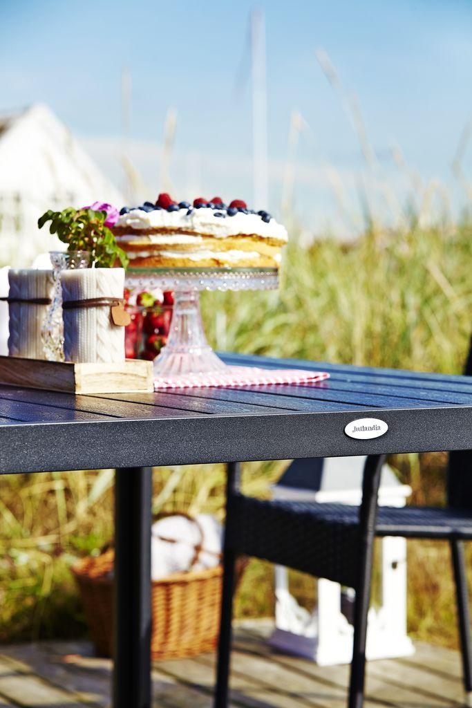 SKAGEN tafel   JYSK #JYSK #Tuin #Tuinmeubelen
