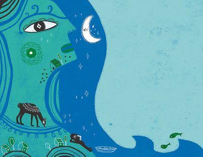 · AJíCOLOR · Diseño + Ilustración Chile: Concurso Interaméricano de poesía Gabriela Mistral al AJíCOLOR