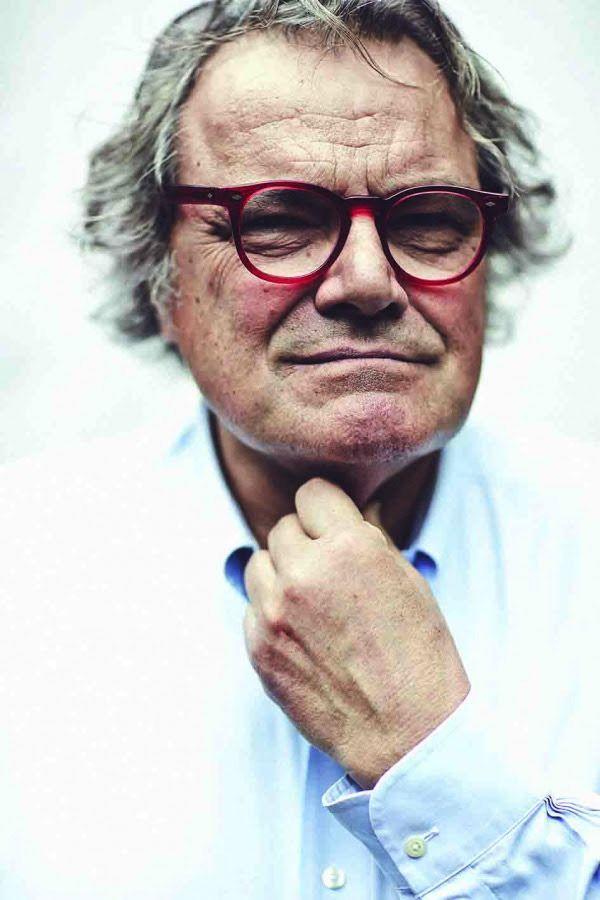 Oliviero Toscani, Auteur à L'Œil de la photographie