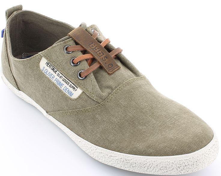 Pantofi bărbătesti s.Oliver.