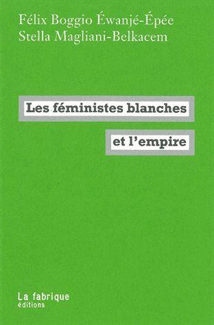 Un billet de Florent Schoumacher (avec le concours de Christian Beuvain) I – Voici un livre dangereux non parce qu'il est un livre sur les luttes féministes mais justement une critique totale de celles-ci, une critique unilatérale menant à la conclusion que seule les luttes féminines au sein des Indigènes de la République sont des […]