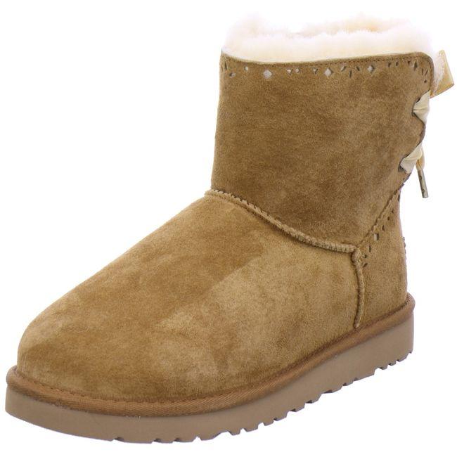 ugg boots rosa 37