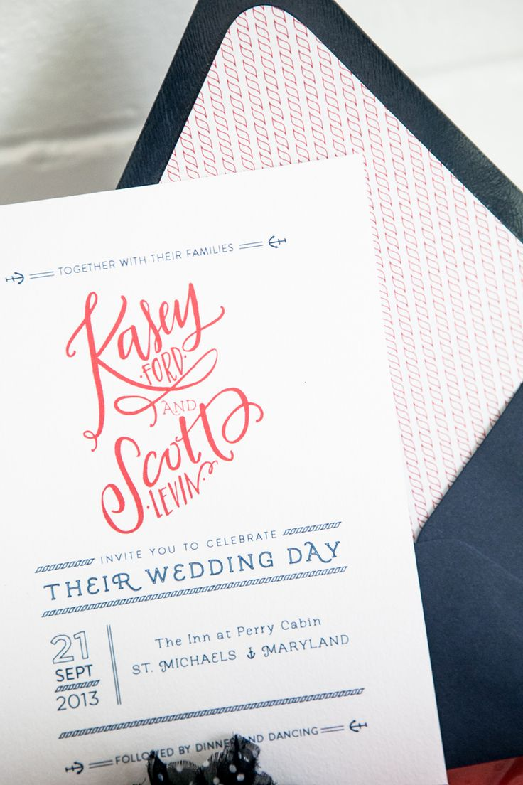 30 Best Letterpress Images On Pinterest Bridal Invitations