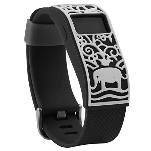 Henoda Band Cover for Fitbit Charge/Fitbit Charge HR Slim... http://www.amazon.com/dp/B01F4O4Y3U/ref=cm_sw_r_pi_dp_5yitxb03E4P0C