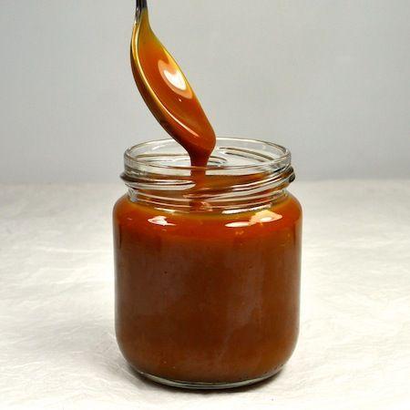 Salted Caramel Sauce | RecipeTin Eats