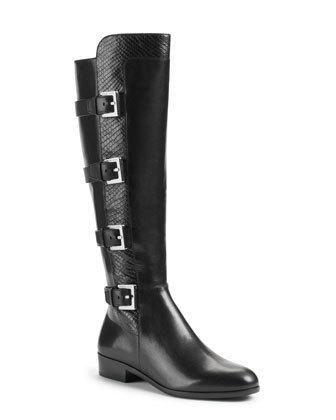 Michael Kors #shoes #boots tamara