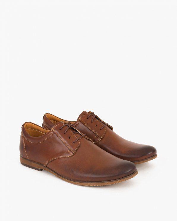 Polbuty Casual 071 777 Braz Li Dress Shoes Men Oxford Shoes Dress Shoes