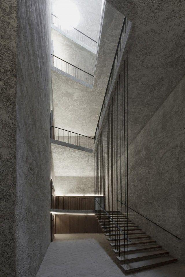 Casa del Condestable - Tabuenca & Leache Arquitectos