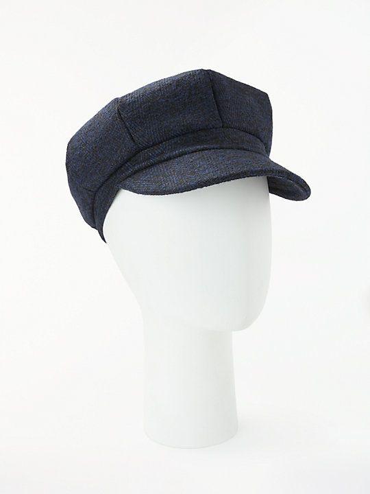 65d95bf6ff8e9 John Lewis   Partners Woollen Baker Boy Hat