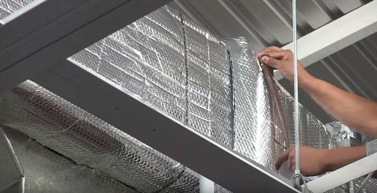 Best images about reflective bubble foil insulation