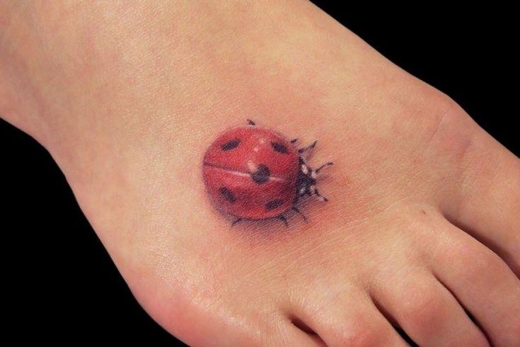 3D татуировки. Чего только не придумают - ПоЗиТиФфЧиК - сайт позитивного настроения!