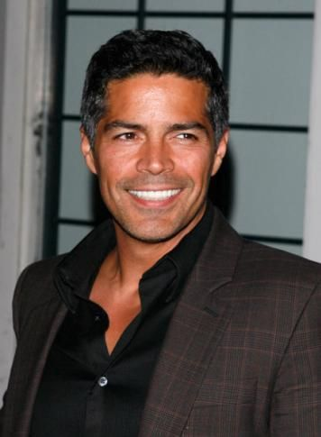 Esai Morales...it's ridiculous how well he has aged; and I thought he was cute as a young guy...seriously good genes ;)