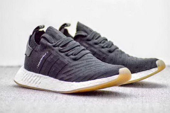 f4008260e6b3 Adidas NMD R2 Pk Black White Spring Summer 2018 Original Shoe Adidas Nmd R2