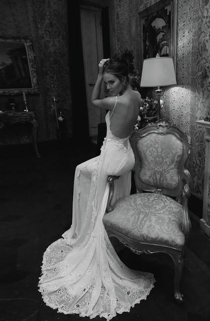 """Mother of the Bride - Cristina Nudelman:  """"Inbal Dror - Vestidos de Noivas Deslumbrantes"""""""