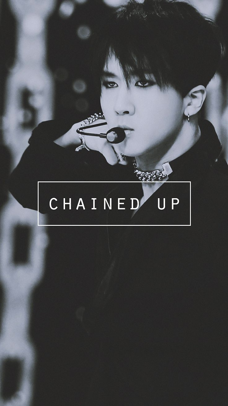 VIXX || Ravi wallpaper for phone
