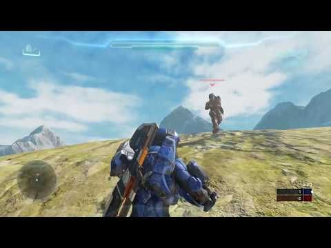 (610) Halo 5 PC - YouTube