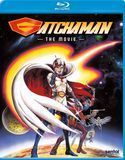 Gatchaman: The Movie [Blu-ray] [Eng/Jap]