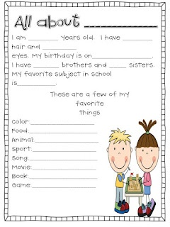 10 Best Student Teacher Introduction Letter Images On