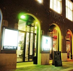 Studio K - film op dinsdag 6euro - Amsterdam Oost