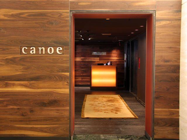 Oliver & Bonacini Restaurants - Canoe - 66 Wellington Street W 54th Floor, TD Bank Tower