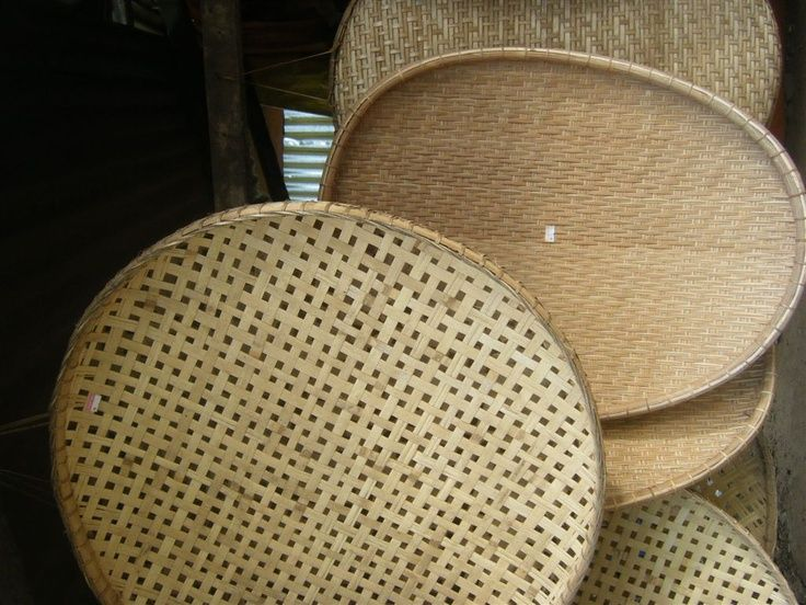philippine winnowing basket for sifting rice - Google ...