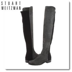 Stuart Weitzman 50/50 Boots