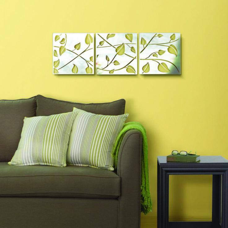 Umbra Optical Wall Decor: Best umbra wall decor ideas on salle de ...