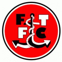Fleetwood Town FC ( England )