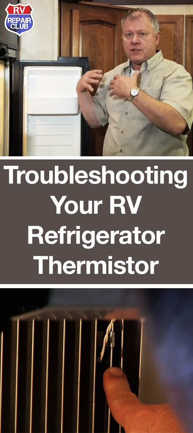 RV refrigerators, designed to make the best use of available storage space in an RV, have many different systems that are used to make sure everything is running smoothly and the refrigerator is at the desired temperature. There is however a list of things that could go wrong with your RV refrigerator, as they have some unique quirks about them, and you may at some point need to do some RV refrigerator troubleshooting…