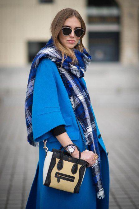 Chiara Ferragni's Harvard Business School Case Study | StyleCaster