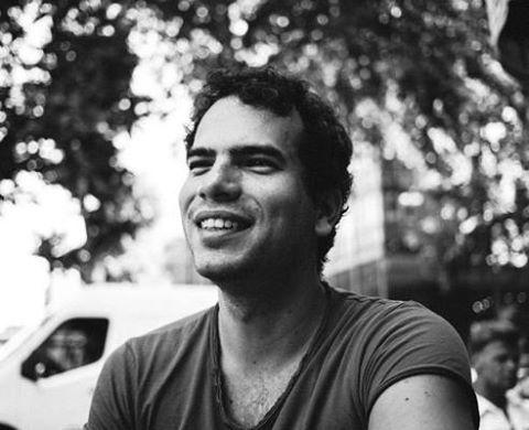"""Artur Ávila se reunirá na Flip - Festa Literária Internacional de Paraty com o matemático russo-americano Edward Frenkel na mesa """"Os homens que calculavam"""", para uma conversa divertida sobre vida de cientista e intimidade com os números – com todos os problemas, alegrias e espantos que eles carregam. (foto de Duque Meyer)  #Flip #Flip2015 #FLIPse #Flipinha #FlipZona #literatura #cultura #turismo #arte #Paraty #PousadaDoCareca"""