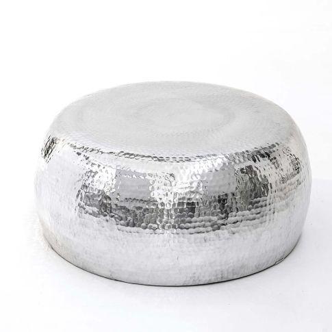 Couchtisch, silber von Impressionen / 279€