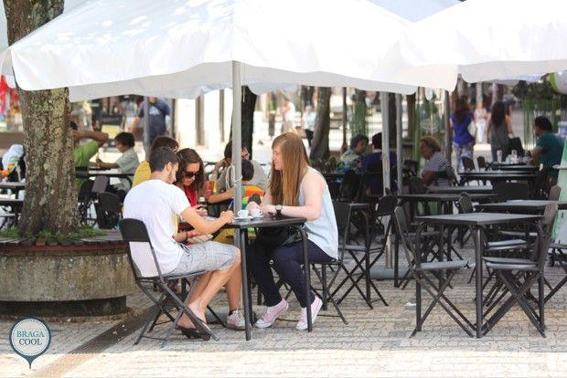Café Lusitana | Braga Cool Braga-Café