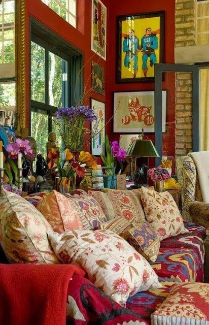 2684 best boho/bohemian style, decor and lifestyle images on